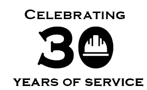MMC LOGO_30 years-just 30