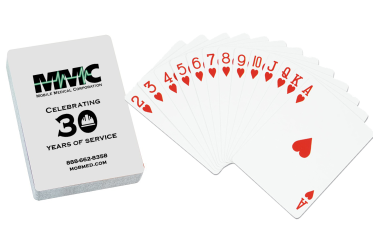 playing cards_white